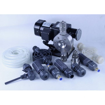 High Precision Mechanical Dosing Pump for Chemical Liquids Transmission